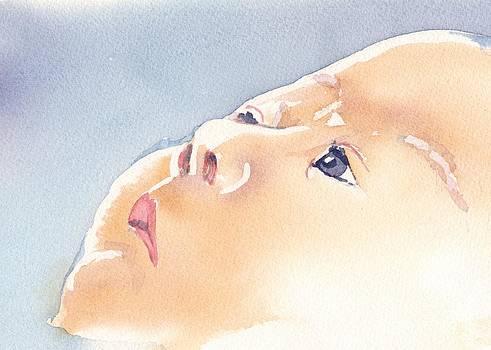 Precious Calm by Lynn Babineau
