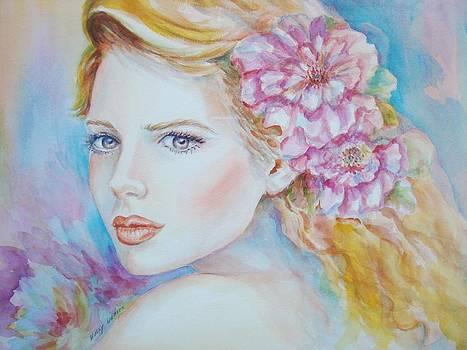 Pretty Woman by Holly LaDue Ulrich
