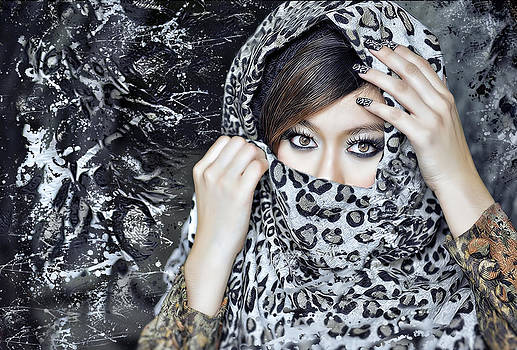 priceless Beauty by Maybelle Blossom Dumlao- Sevillena