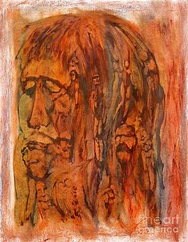 Primal Ancestry by Linda May Jones