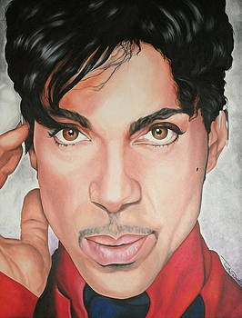 Prince by Timothe Winstead