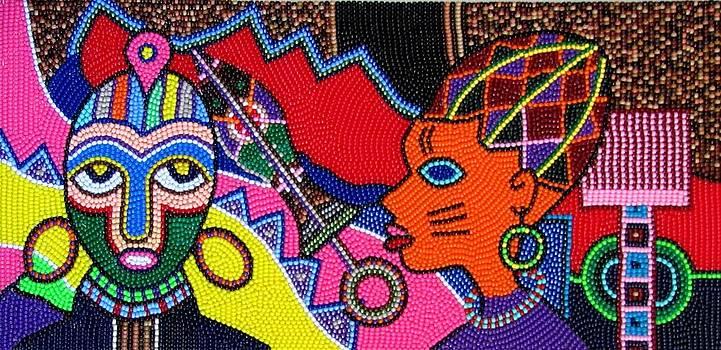 Princess by Harold Egbune