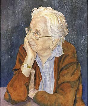 Anne Gifford - Priscilla My Mother
