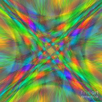 Prismatic by ME Kozdron