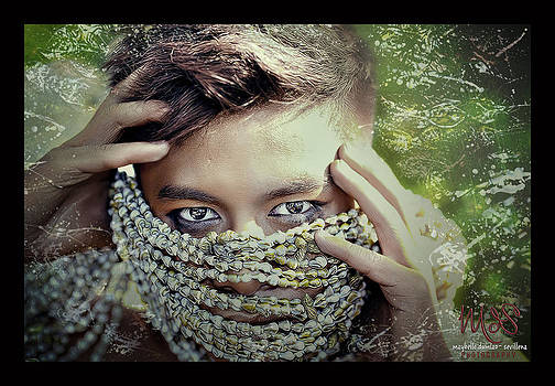 Prisoner of Love by Maybelle Blossom Dumlao- Sevillena