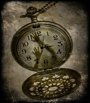 Prisoner of time by Marie  Gale