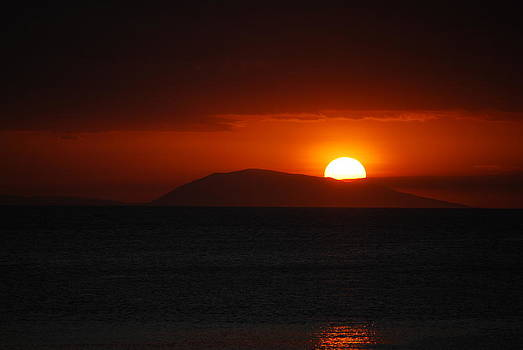 Pristine Sunset by Joel Rumph