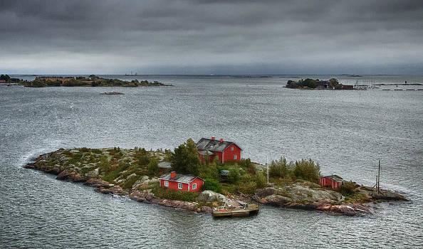 Privacy Island by Matti Ollikainen