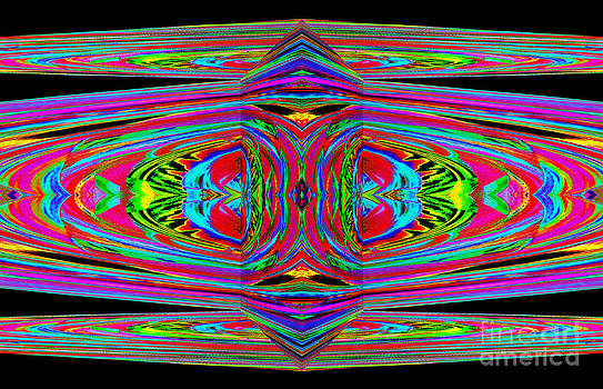 Prizm by John Clawson