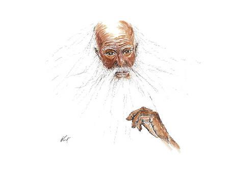 Prophet II by George Nock