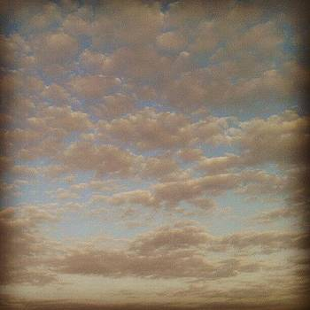 Provincetown Sky by Linda Cordner