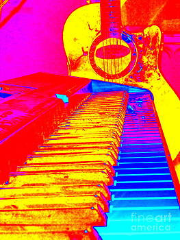 Art Studio - Psychedelic Tunes