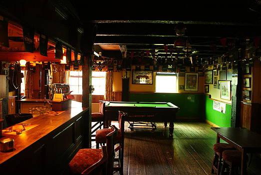 Pub by Aksai Bapa