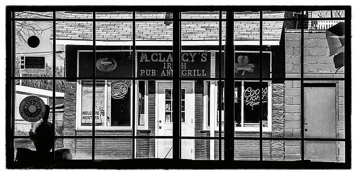 Pub by James Bull