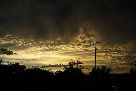 Puff Clouds by Ryan Crawley