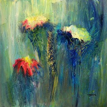 Tonya Schultz - Puff of Wind