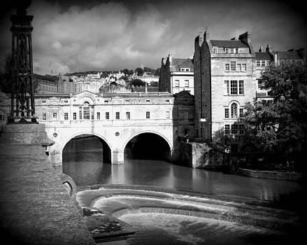 Pulteney Bridge by Ian Kowalski