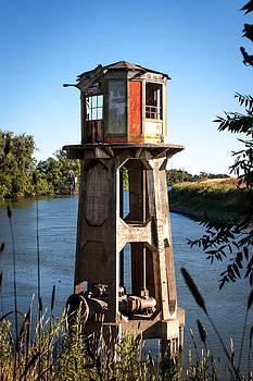 Chris Fullmer - Pumphouse Tower 1