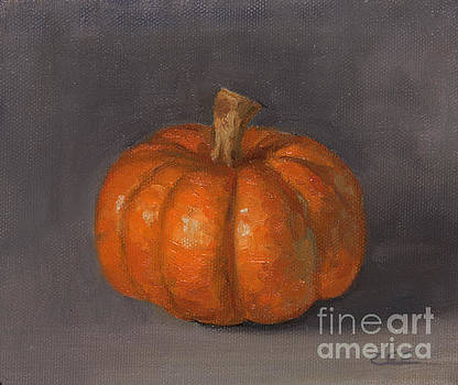 Pumpkin by Christa Eppinghaus