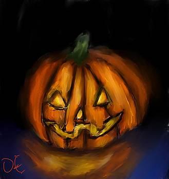 Pumpkin by Dakota Eichenberg