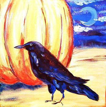 Pumpkin1 by Paula Shaughnessy
