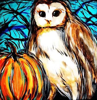 Pumpkin10 by Paula Shaughnessy