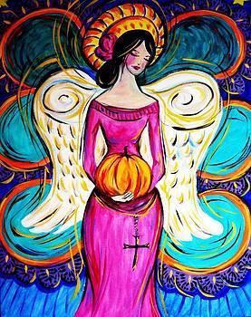 Pumpkin9 by Paula Shaughnessy