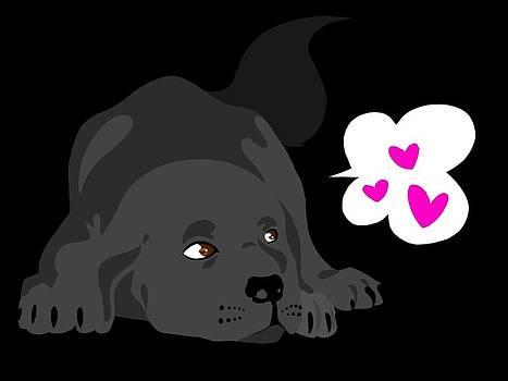 Michelle Cruz - Puppy Love