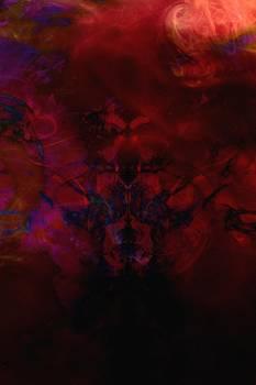 Pure Evil Number One Edit B by Nawfal Nur