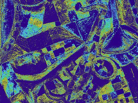Forartsake Studio - Purple Haze - Jazz I