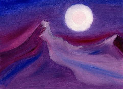 Hakon Soreide - Purple Night 2