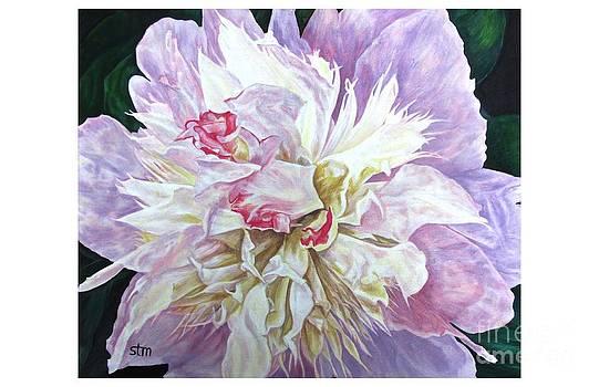 Purple Passion by Sabrina Tillman McGowens