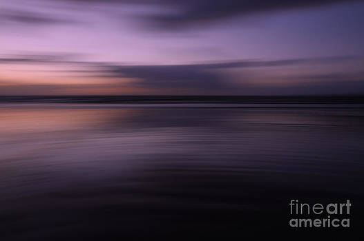 Purple Sunset by Urban Shooters