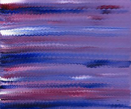 Hakon Soreide - Purple Waves
