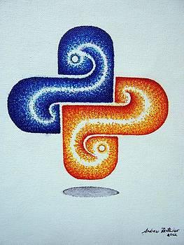Python icon by Andrew Zeutzius