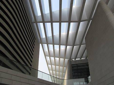 Alfred Ng - Qingdao Theatre
