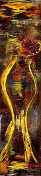 Queen of he-ART by Artista Elisabet