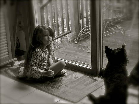 Quiet Time by Gloria Warren