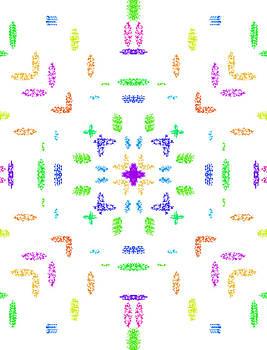 Quilt4 by Sarah E Kohara