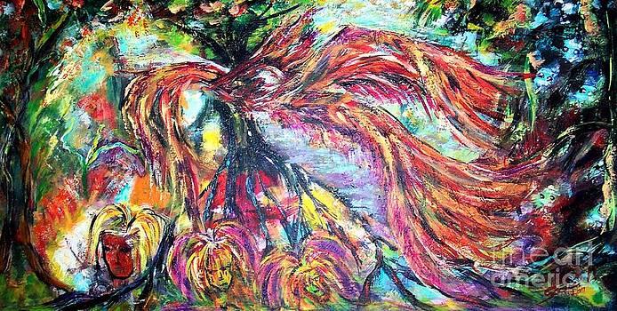 Quo Vadis by Mary Sedici