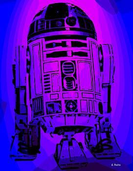 George Pedro - R2 D2