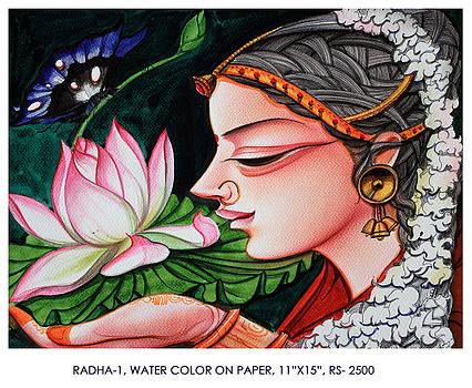 Radha 2 by Pk Sahoo