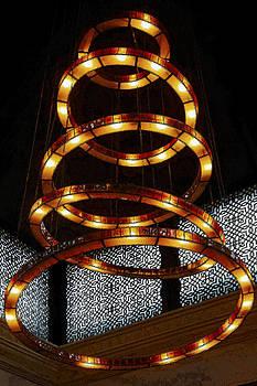 Kantilal Patel - Radiant Tubular Lights