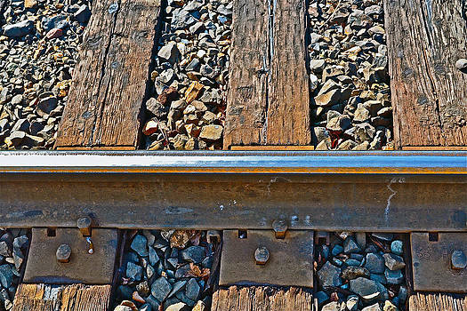 Bill Owen - rail