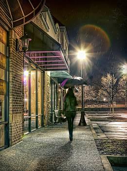 Rain by Anna Rumiantseva