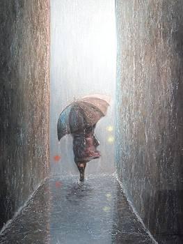 Rain by Terry Jackson
