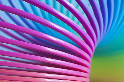 Steve Purnell - Rainbow 10
