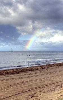 Rainbow by Boyd Nesbitt