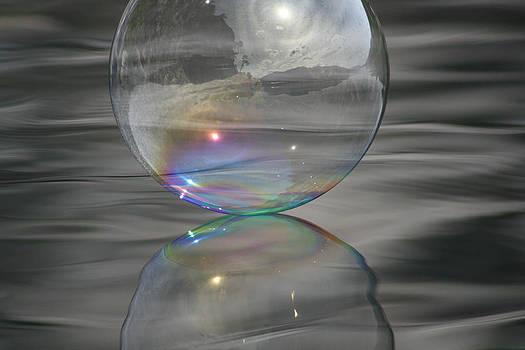Cathie Douglas - Rainbow Bubble Connection