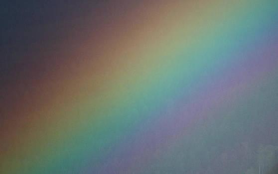 Cathie Douglas - Rainbow